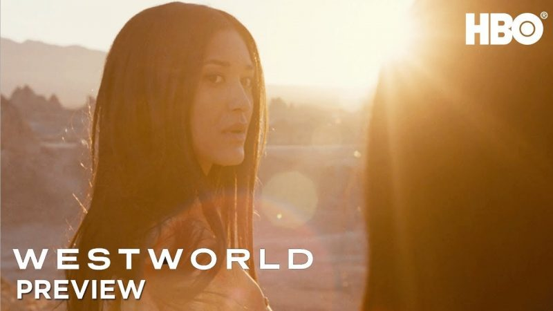 Westworld Episode 2.08 Preview: The Past is Calling