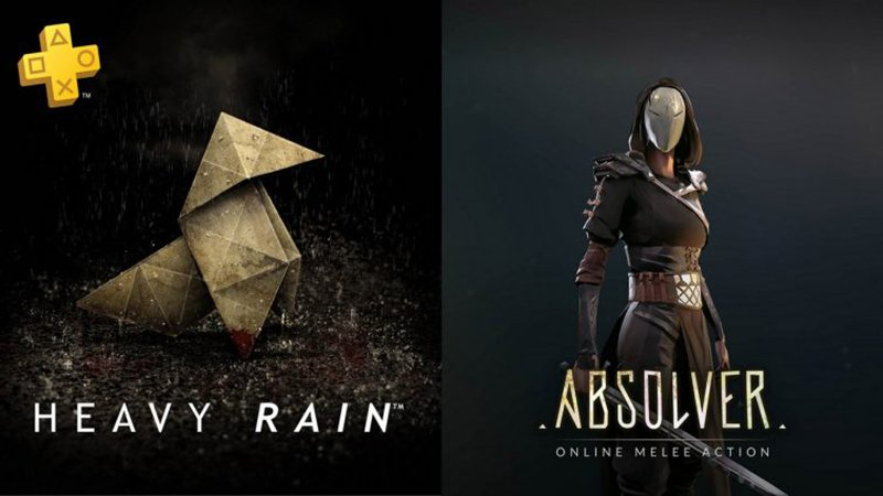 July 2018 Free Games for PlayStation Plus and Xbox Live Gold