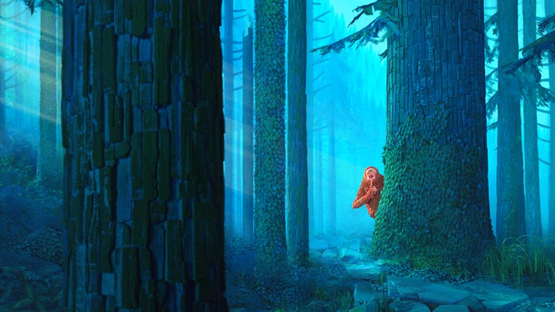 LAIKA's Missing Link to Debut in April 2019