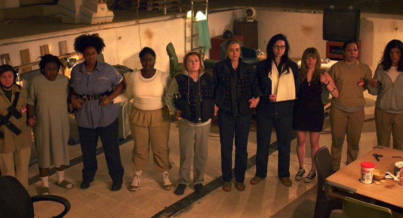 'Orange Is the New Black' sets season 6 premiere date