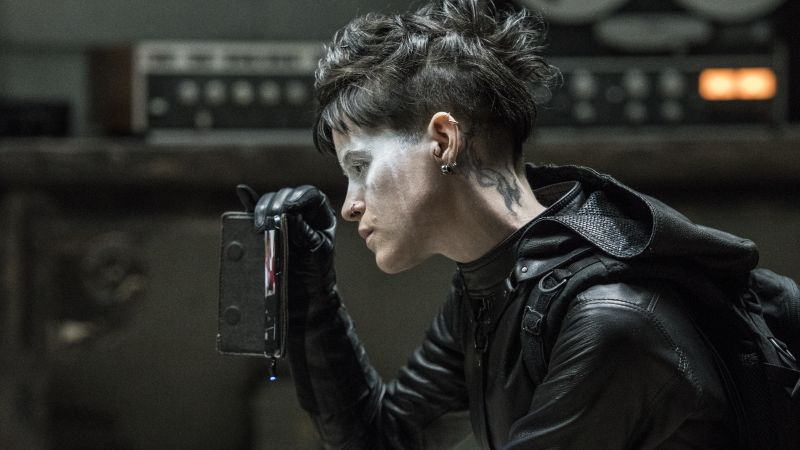 Fede Alvarez Talks The Girl in the Spider's Web Recasting