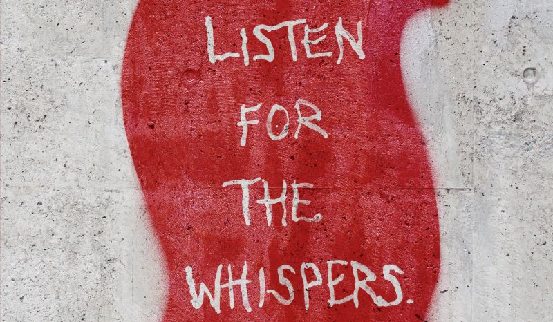 Listen for the Whispers in new Suspiria Posters