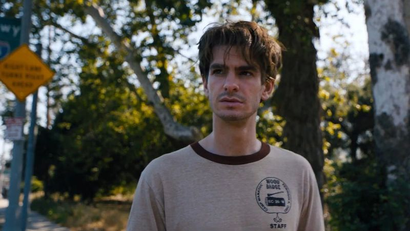 A24's Under the Silver Lake Delayed