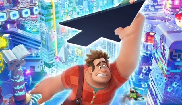 International Trailer for Ralph Breaks the Internet Released