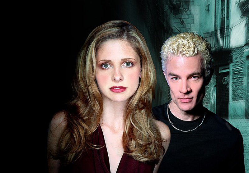 Buffy The Vampire Slayer Will Battle Blood Suckers Again In Reboot