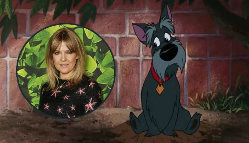 Disney's Live-Action Lady and the Tramp Gets First Cast Member