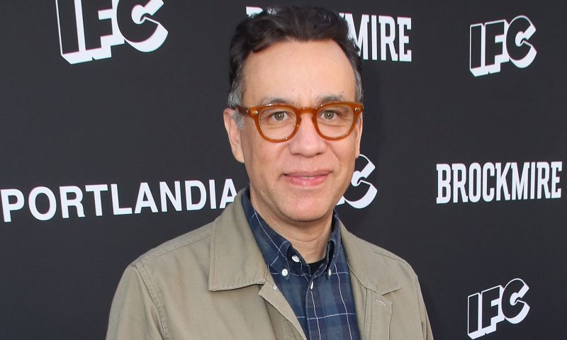 HBO Orders Comedy Los Espookys from Fred Armisen, Lorne Michaels