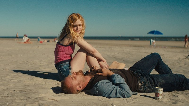 Elle Fanning & Ben Foster's Galveston Acquired by RLJE Films