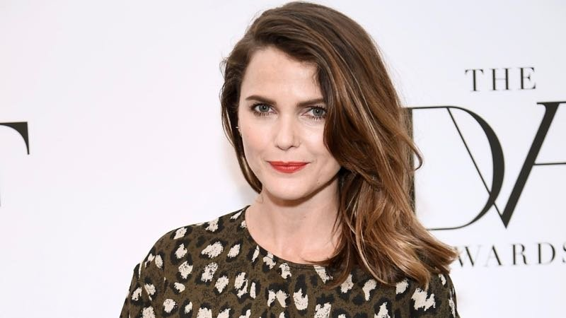 Keri Russell in Talks for Del Toro Produced Thriller Antlers