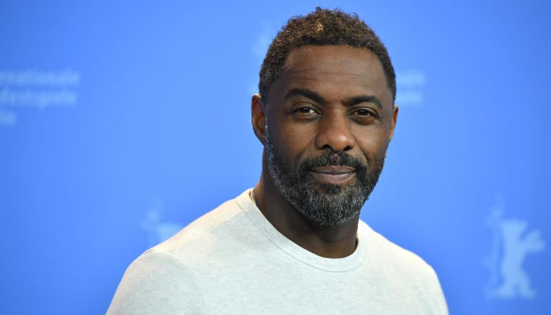 Idris Elba Lands Villain Role in Johnson and Statham's Fast & Furious Spinoff