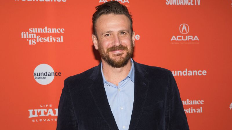 AMC Greenlights Jason Segel's Dispatches From Elsewhere