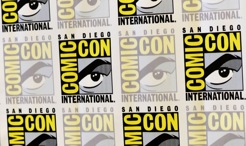 6 July 2018 Released Movie: Comic-Con 2018 Schedule For Friday, July 20