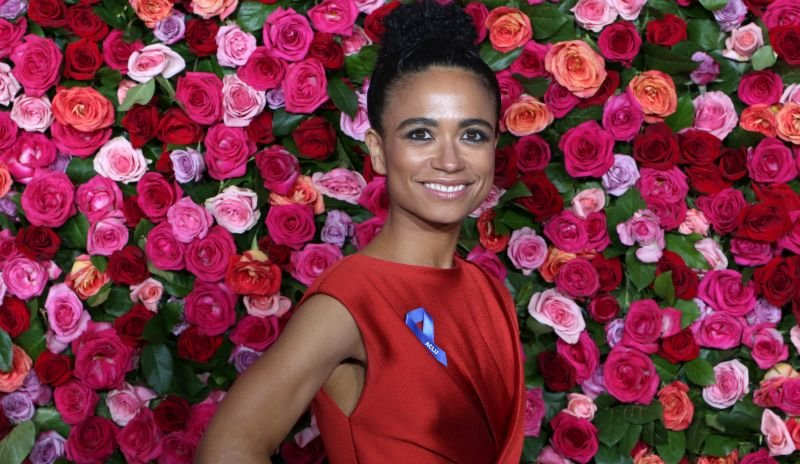 Lauren Ridloff Joins The Walking Dead Season 9 as Connie