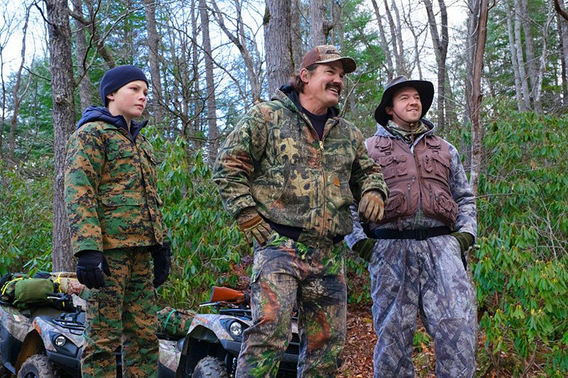 CS: Interview: Jody Hill Talks Legacy of a Whitetail Deer Hunter
