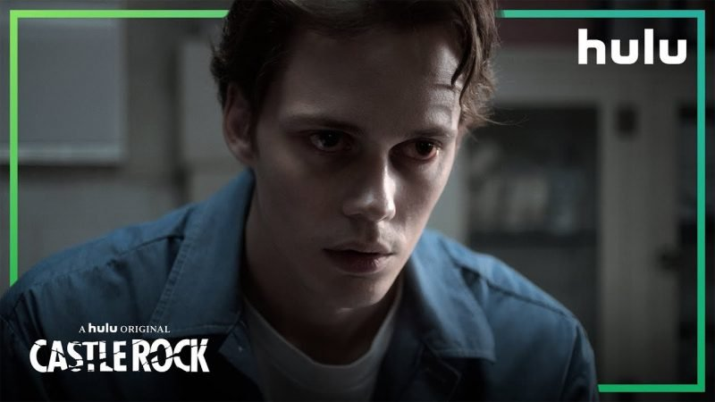 'Castle Rock': Full Trailer for Hulu Series From Stephen King