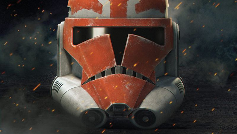 Star Wars: The Clone Wars Sneak Peek Livestream from Celebration!