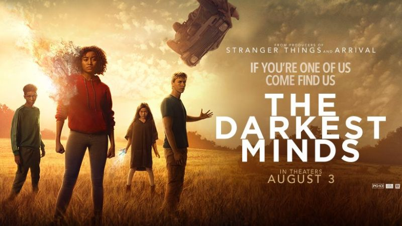 The Darkest Minds Teaser Video Asks What Happens Next?