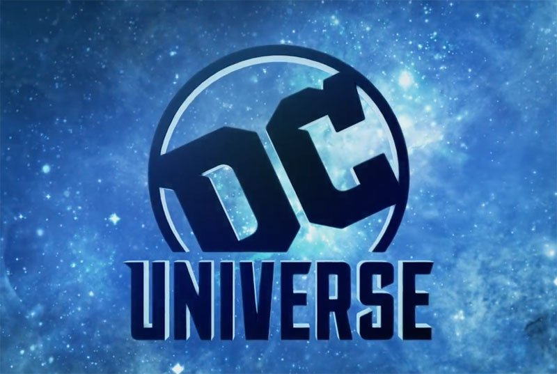 DC Adding Fourth Live-Action Series to DC Universe Lineup