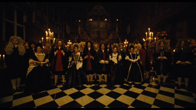 The Favourite Trailer Teases Yorgos Lanthimos Latest Film