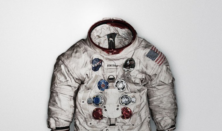 First Man Poster Debuts on 49th Moon Landing Anniversary