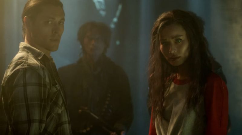 Comic-Con: The Gifted Season 2 Trailer Starts The Mutant Age