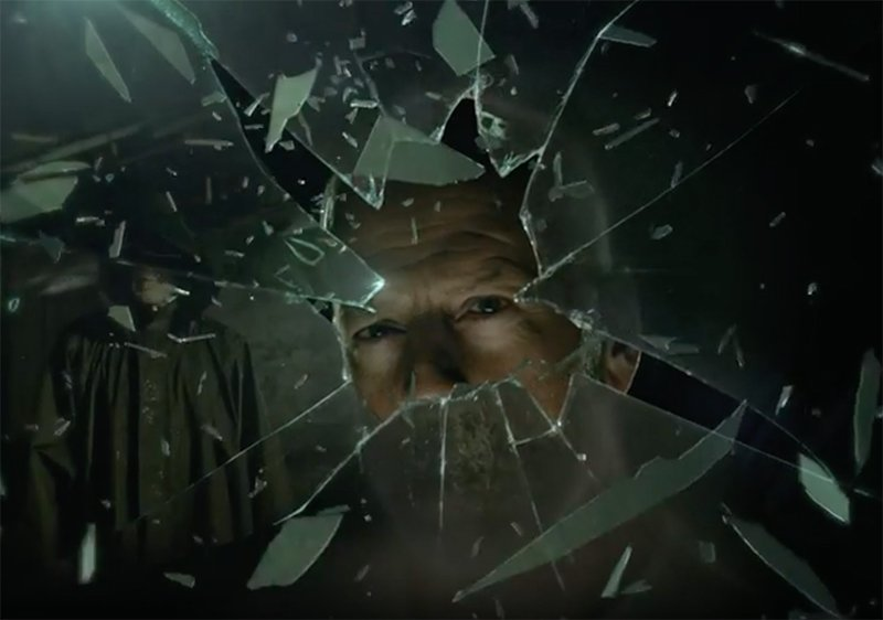 Bruce Willis' David Dunn Returns in New Glass Trailer Tease