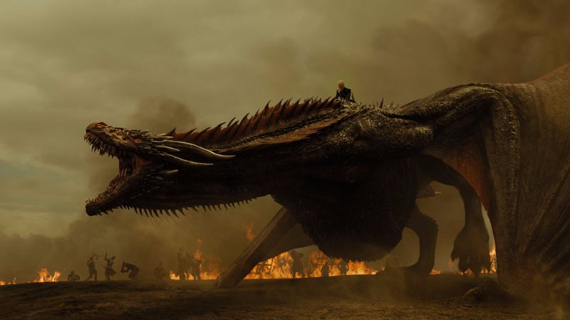 'Game of Thrones' Final Season Premiere Details & Prequel News Revealed!