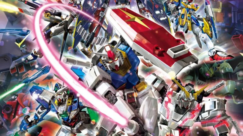 'Gundam' Anime Franchise Getting Live-Action Film Treatment From Legendary