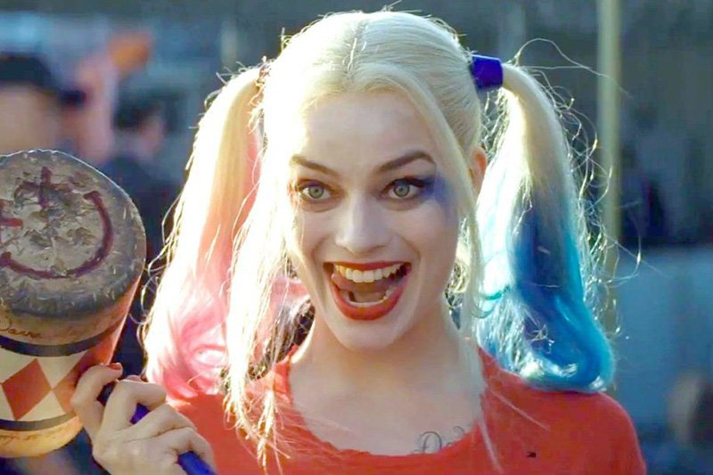 Birds of Prey Filming to Start in January, Says Margot Robbie