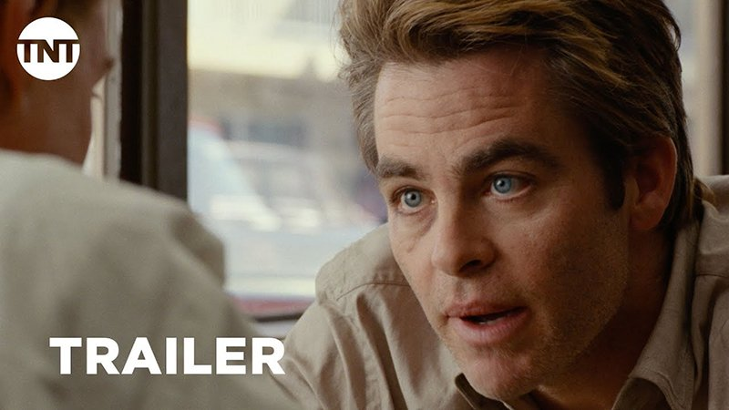I Am the Night Trailer: Watch Chris Pine in Patty Jenkins' Limited Series