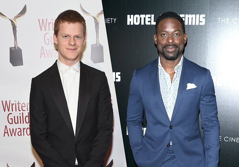 Lucas Hedges & Sterling K. Brown to Star in Musical Waves