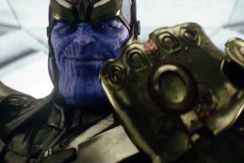 Joss Whedon Had No Plans For Thanos, Says Joss Whedon