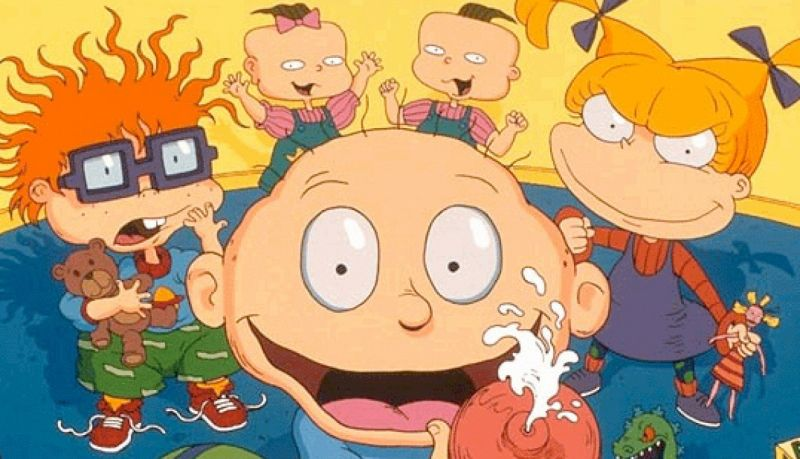 Live-Action Rugrats Movie, Plus TV Series Reboot In the Works