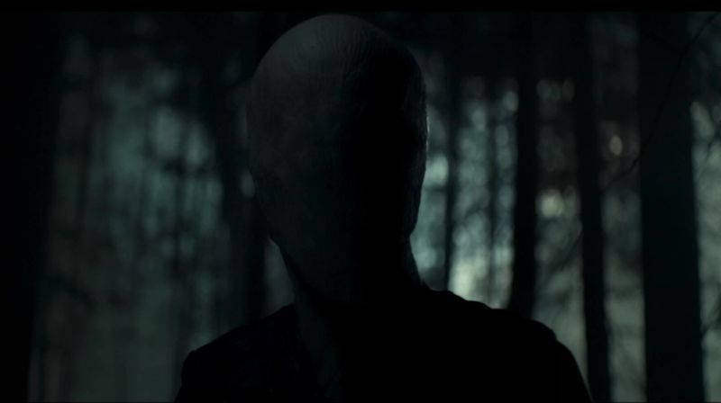 New Slender Man Trailer: Can You See Him?
