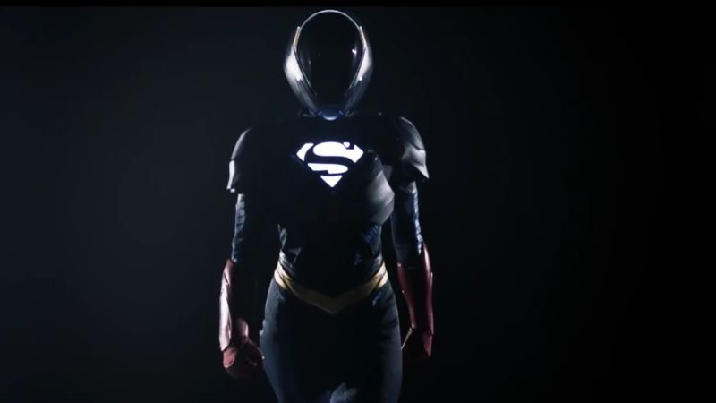 Comic-Con: Supergirl Season 4 Trailer Takes Off!
