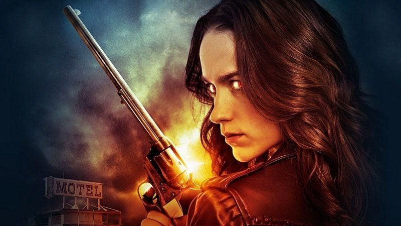 Comic-Con: Wynonna Earp Renewed for Season 4