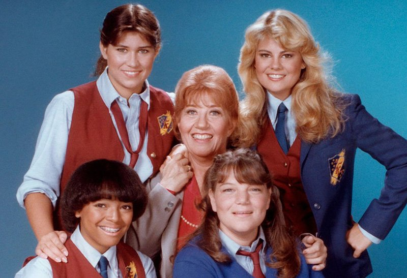 The Facts of Life Reboot Now in the Works at Sony TV