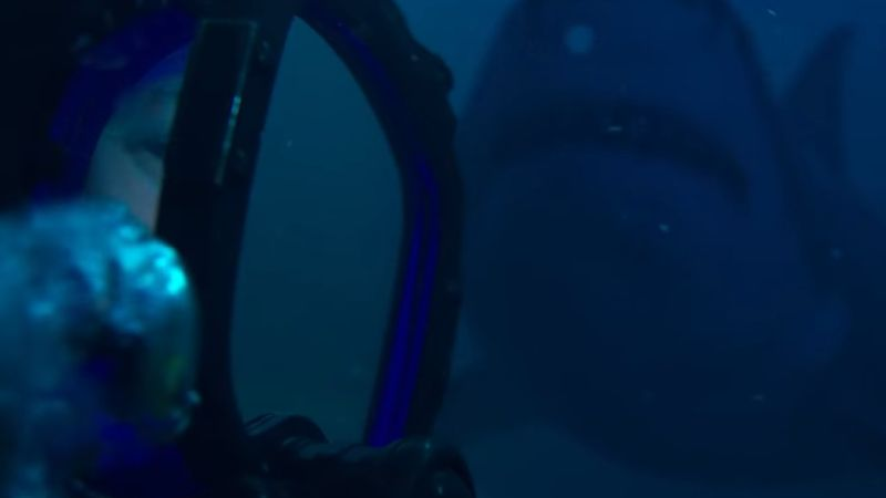47 Meters Down: The Next Chapter Teaser Trailer Swims to the Surface