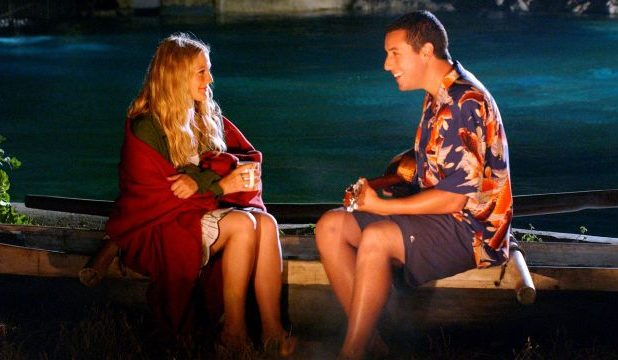 10 best Drew Barrymore movies