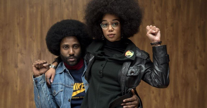 New Spike Lee-Directed Prince Music Video Released For BlacKkKlansman