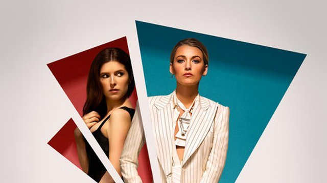 New A Simple Favor Motion Posters Are Not What You Think