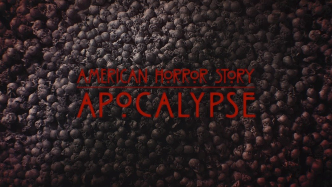 First American Horror Story: Apocalypse Teaser Released