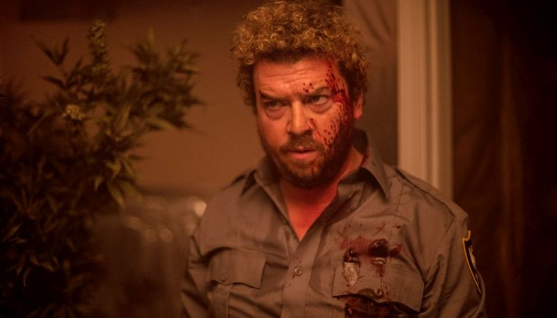 Arizona Trailer: Danny McBride Rages In the Dark Comedy