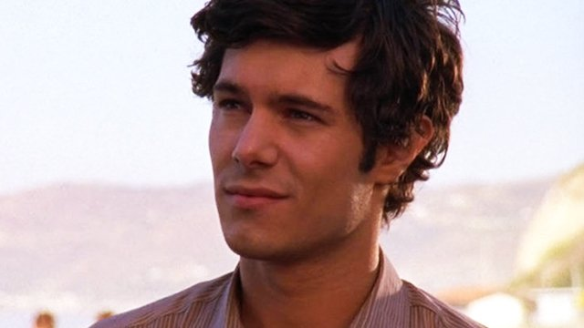 Adam Brody Joins Street-Race Drama Series Cufew