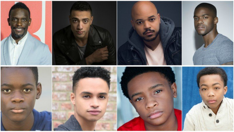 Ava DuVernay's Central Park Five Limited Series Reveals Its Leading Men