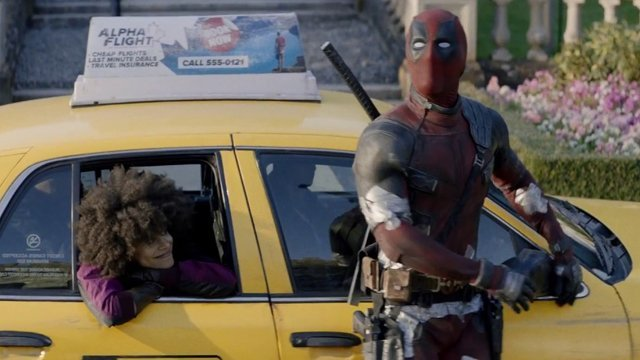 Deadpool 2 Easter Egg Featurette Packs Them All In