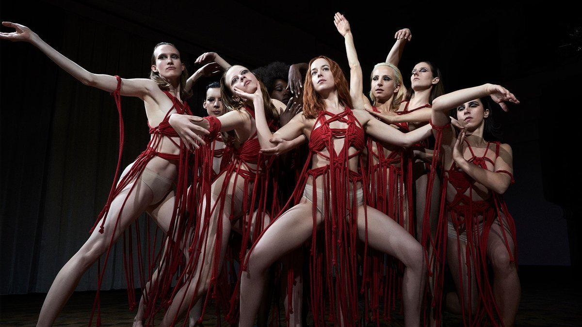 New Suspiria Trailer: Give Your Soul to the Dance