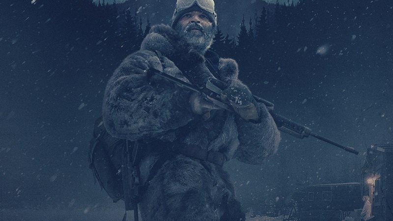 Hold the Dark Poster Debuts for Jeremy Saulnier