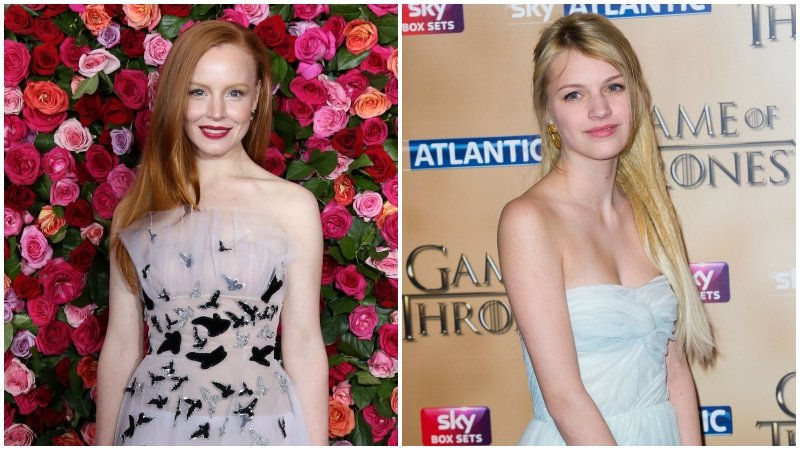 Lauren Ambrose & Nell Tiger Free To Star In Shyamalan's Apple Series