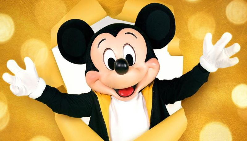 ABC Announces Mickey's 90th Spectacular Prime-Time Event